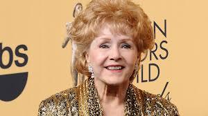 Debbie Reynolds by The Memorable Film Roles Of Debbie Reynolds Video