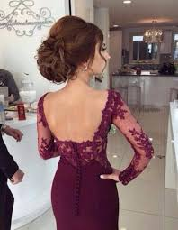 long sleeve lace prom dress mermaid prom dresses prom dresses