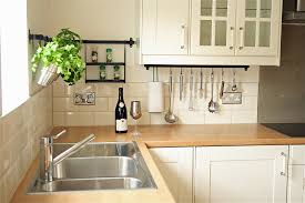 Wallpaper In Kitchen Ideas Interesting Kitchen Tiles For White Units Dark Floors With Grey