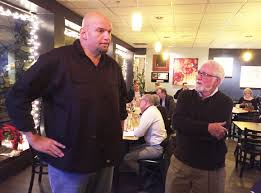 lieutenant governor candidate fetterman feels kinship in johnstown