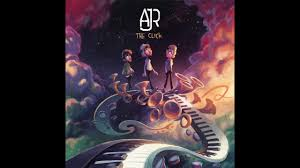 ajr sober up feat rivers cuomo official audio youtube