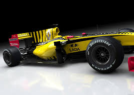 renault f1 renault lada confirm f1 team sponsors partnership photos 1 of 3