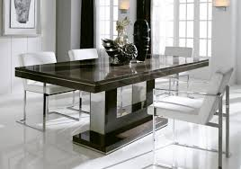 dining room set modern modern dining table designs modern rectangular dining tables modern