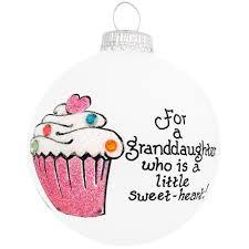 gifts by teresa usa made granddaughter sweetheart cupcake