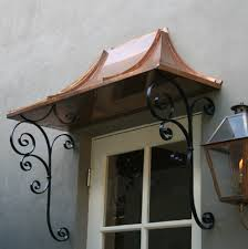 Awning Place Ejmcopper Com Custom Copper Awnings Park Place Awning