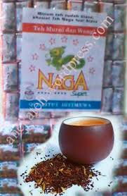 Teh Naga minum teh naga khasiat teh dan manfaat teh untuk kesehatan jual