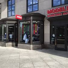 Modells Modell U0027s Sporting Goods Sports Wear 480 Boylston St Back Bay