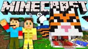 minecraft zoo youtube