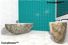 Bathtub Indonesia Natural Stone Bathtubs Rock Stone Bathtub Manufacturer Exporter
