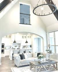 modern farmhouse living room ideas modern farmhouse interior design ideas medium size of interior