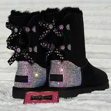 womens ugg blaise boots best bling ugg boots products on wanelo
