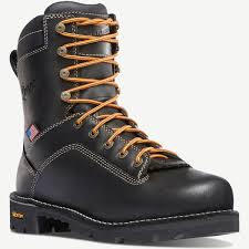 s boots usa danner quarry usa black
