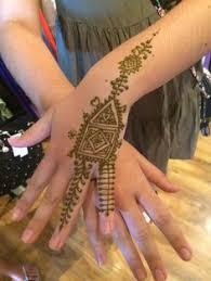 sublime sun henna tattoo on the back henna pinterest hennas