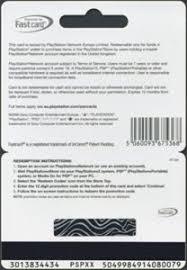psn gift card gift card playstation network playstation united kingdom