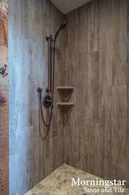 Bathroom Shower Photos 15 Wood Inspired Shower Tiles Digsdigs Inspo From Hgtv Flip Or