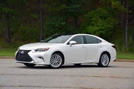 lexus dealership interior 2017 lexus es 350 test drive review autonation drive automotive blog