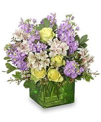 Ashland Flowers - chilled out bouquet of flowers in ashland city tn a rose garden