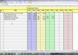 household inventory spreadsheet and best photos of excel home
