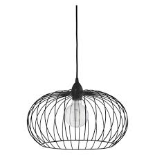 black and white ceiling light shade esme black metal easy to fit ceiling shade buy now at habitat uk