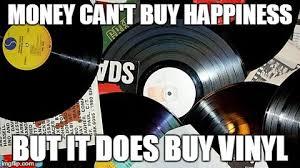 Vinyl Meme - image tagged in vinyl imgflip