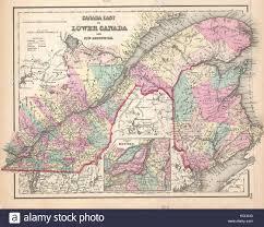 map of new brunswick canada nova scotia map geography of nova
