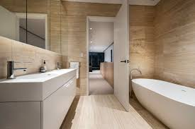 wohnideen minimalistische badezimmer maritime wohnideen mit neutralen farben im modernen interieur