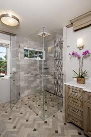 Industrial Shower Door Cb Custom Showers Frameless Glass Shower Door