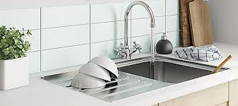 How To Remove And Fit A Kitchen Tap Help  Ideas DIY At BQ - Gwt kitchen sink