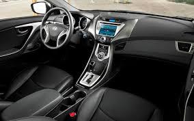 2012 hyundai elantra gls price 2012 hyundai elantra arrival motor trend
