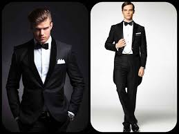 black tie attire white tie vs black tie event attire for men