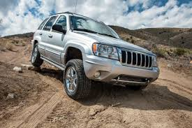 Grand Cherokee Off Road Tires Your Jeep Grand Cherokee Ride Better Off And On Road