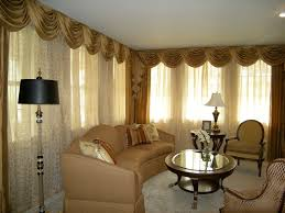 fancy curtains for living room or drapes incredible home decor