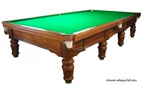 how big is a full size pool table buy snooker table alcock antique 12 foot please contact our