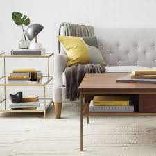 Side Table With Shelves Terrace Side Table Living Room Pinterest Living Room Styles
