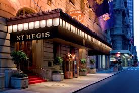 toronto u0027s trump hotel will officially become the st regis