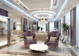 luxury interior design dubai from katrina antonovich on behance
