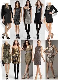 party attire festive attire festive party dresses in metallic hues