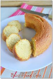 vanilla pound cake recipe sharmis passions