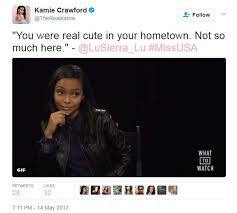 Usa Memes - miss usa memes 2017 houston chronicle