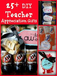 Halloween Gifts For Teachers by Frugal Teacher Appreciation Gift Ideas