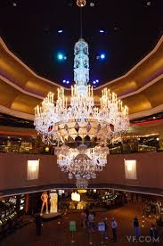 What Does Chandelier Mean Trump U0027s D C Hotel Is A Frightful Dump U2014and A Scary Metaphor For