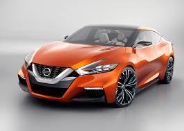 nissan altima 2016 2 door nissan sport sedan concept previews the future 2015 maxima