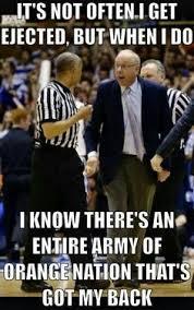 Syracuse Meme - syracuse basketball memes google search syracuse