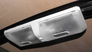 Rv Led Light Fixture Led Light Cover Removal Jayco Rv Owners Forum