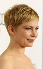pixie haircut at home newhair