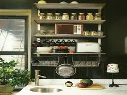 kitchen wall shelves ideas photography above segment awesome kitchen wall shelving ideas