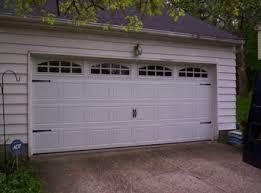Hudson Overhead Door Hudson Overhead Door Garage Door Installations In Northeast Ohio