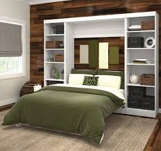 Murphy Bed With Bookshelves Bed Wall Unit Unusual Wall Units Bedroom Tropical With Canopy