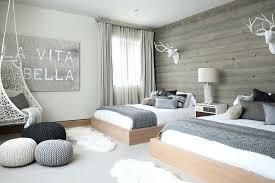 chambre style nordique chambre style scandinave chambre scandinave racussie en 38 idaces de