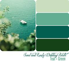 wedding color palette all of wedding ideas
